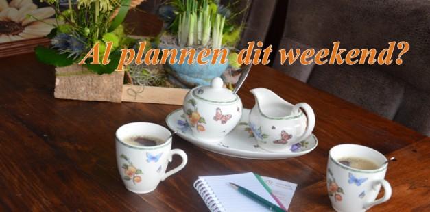 plannen_weekend