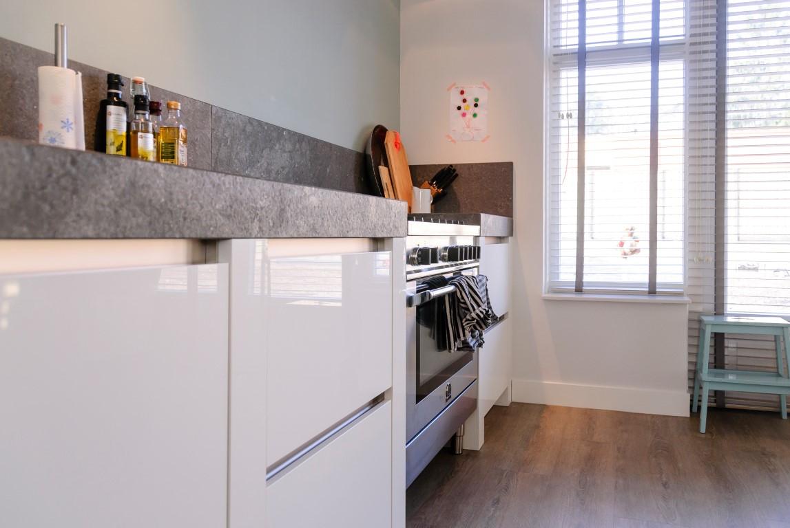 Moderne Keukens 2015 : moderne keuken keukenhof van holten