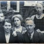 gezin romijn