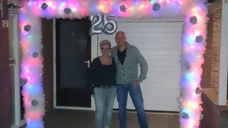 25jaar