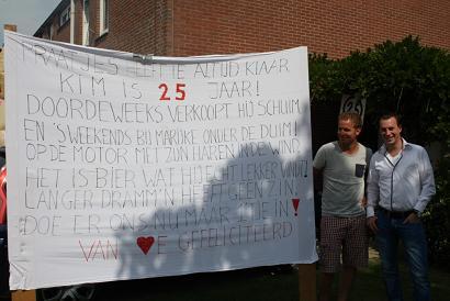 spandoek tekst 25 jaar getrouwd Spandoek Tekst 25 Jaar Getrouwd   ARCHIDEV spandoek tekst 25 jaar getrouwd