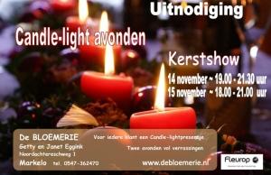 Candlelight+2014