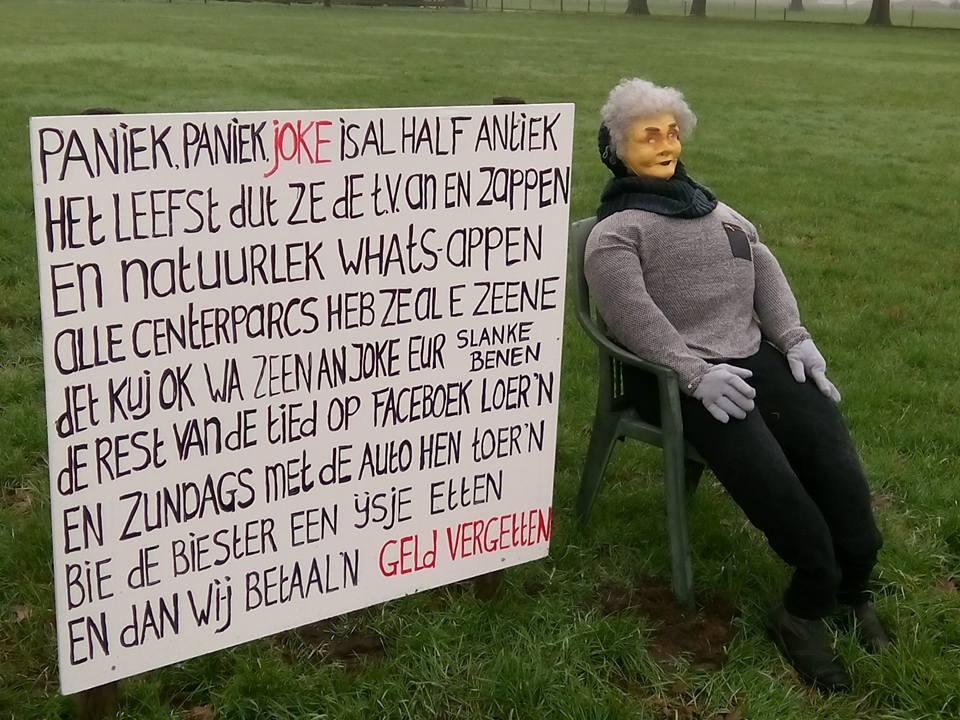 spandoek sarah 50 jaar Sarah 50 Jaar Spandoek Tekst   ARCHIDEV spandoek sarah 50 jaar